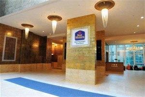 香港华丽酒店