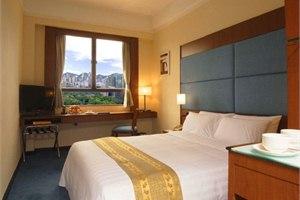 香港龙堡国际宾馆