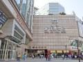 北京新世界中心公寓双床房