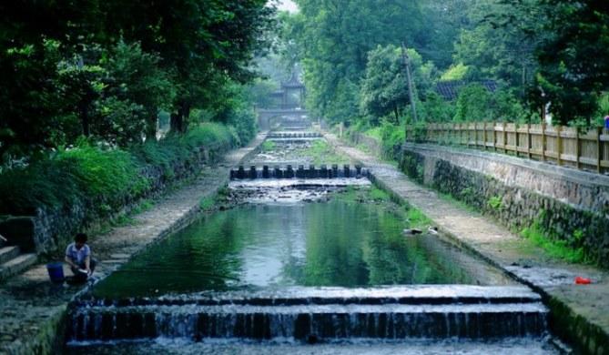 无锡宜兴市湖父镇洑西村(靠近竹海风景区和张公洞风景