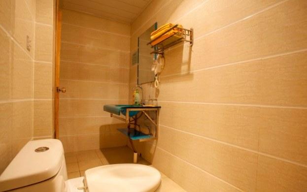 丽江大研古镇宝屋巷10号酒店式公寓图片:丽江木房子房