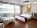 北京新世界中心公寓一室一厅套房