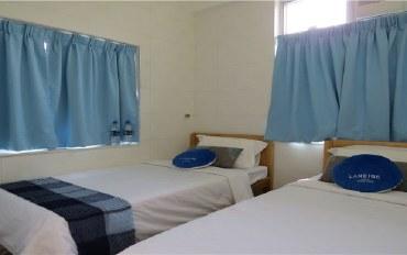 香港酒店公寓住宿:香港旺角海景宾馆标准双人房