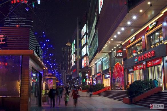 【图】重庆江北区九屋酒店特色大床房