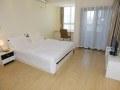 上海鸿音普通大床房