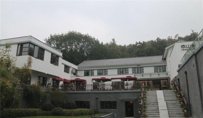 南京钟山风景区琵琶山居家庭房