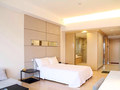 西安茉茉公寓大床房