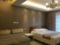 星海广场温馨家庭双床套房