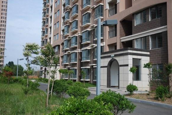 烟台牟平区滨海东路586号东海城小区酒店式公寓设施