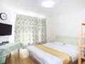大连星海流夏酒店公寓精品大床房