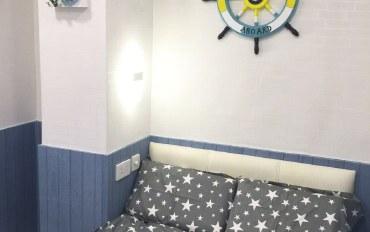 香港酒店公寓住宿:香港九龙弥敦道和平宾馆大床房