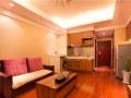 重庆南坪CBD爱情公寓经典套房
