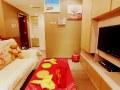 5号线鸟巢亚运村国际会展高品质温馨家庭房