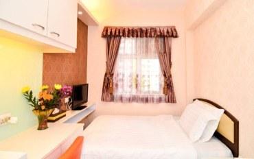 香港酒店公寓住宿:湾仔豪华装修酒店公寓 10分钟到铜锣湾