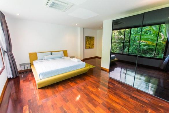 5卧室豪华海景泳池别墅 #4