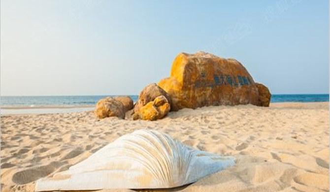 阳江海陵岛恒大海边度假公寓两房一厅