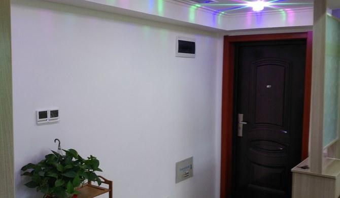民宿門窗裝修圖片欣賞