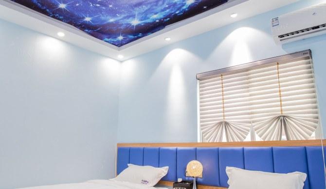【长隆海洋王国】星空主题双床房