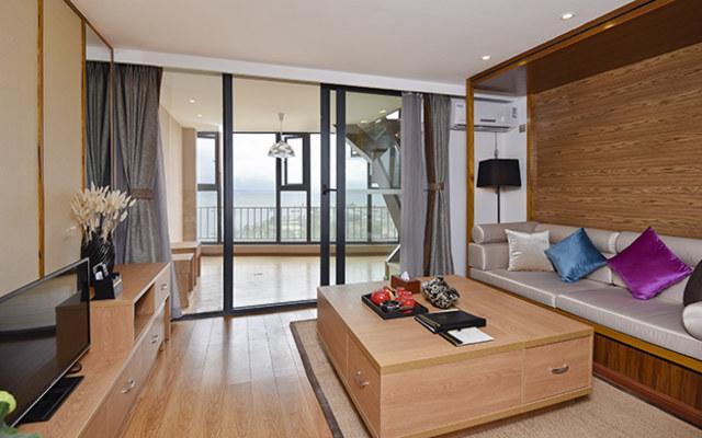 大理途家洱海龙湾海景复式双卧套房图片