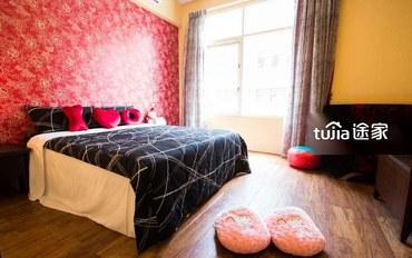 宜兰酒店公寓住宿:2人套房  不挑房