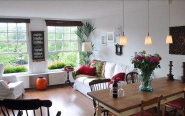 阿姆斯特丹酒店公寓住宿:阿姆斯特丹宝地,迷人房屋,地处运河魅力之最