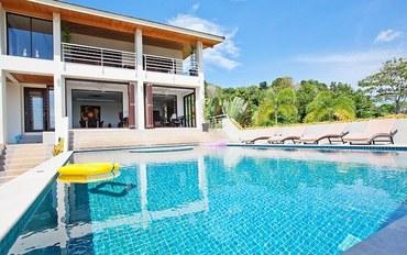 普吉岛酒店公寓住宿:海风语庄园