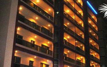 迪拜酒店公寓住宿:艾尔沙姆斯广场公寓