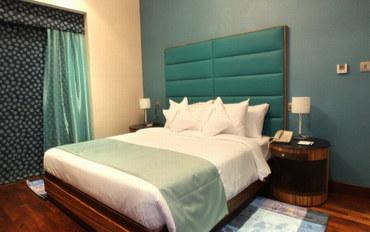 迪拜酒店公寓住宿:城市顶级奢华公寓