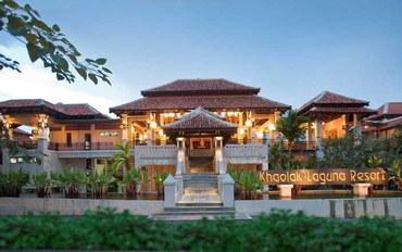 攀牙府酒店公寓住宿:镐立拉古纳度假村
