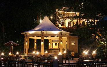 攀牙府酒店公寓住宿:考拉克莫拉斯度假村