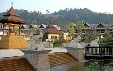 攀牙府酒店公寓住宿:圣塔拉岛考拉克海景度假村