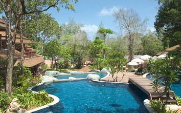 攀牙府酒店公寓住宿:考拉克美林度假村