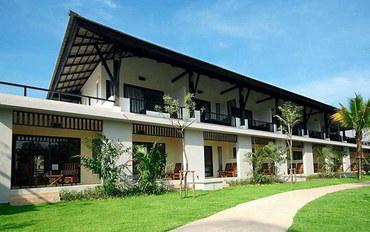 攀牙府酒店公寓住宿:盖勒瑞棕榈树度假村