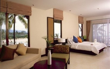 攀牙府酒店公寓住宿:阿帕莎拉海滨度假别墅