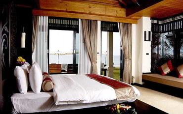 攀牙府酒店公寓住宿:拉弗洛拉度假村