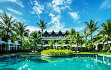 暹粒酒店公寓住宿:暹粒星塔玛尼度假村
