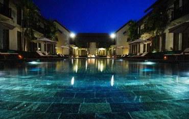 暹粒酒店公寓住宿:吴哥安娜塔拉SPA度假村