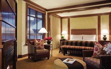惠斯勒酒店公寓住宿:惠斯勒四季度假村
