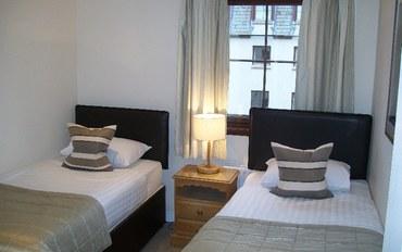 爱丁堡酒店公寓住宿:喷泉苑格鲁夫公寓