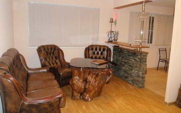 索契酒店公寓住宿:加加林纳公寓
