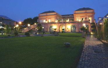 那不勒斯酒店公寓住宿:西尼奥里尼日拉斯别墅