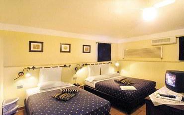 那不勒斯酒店公寓住宿:梅迪奇别墅