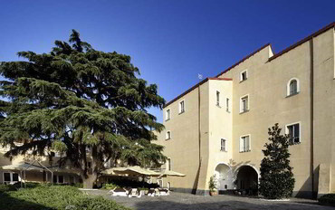 那不勒斯酒店公寓住宿:维拉布昂纳诺别墅