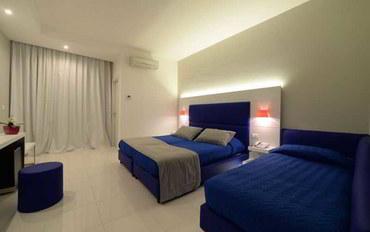 那不勒斯酒店公寓住宿:朱莉沃乡村度假屋