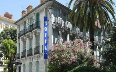 尼斯酒店公寓住宿:瑞沃丽别墅