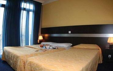 尼斯酒店公寓住宿:布干维尔岛别墅