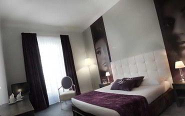 尼斯酒店公寓住宿:维多利亚别墅