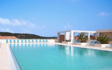 科西嘉岛酒店公寓住宿:贝尔戈迪尔别墅