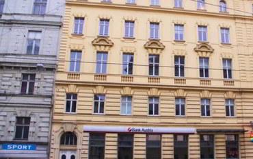 维也纳酒店公寓住宿:维也纳之旅高级公寓