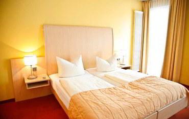柏林酒店公寓住宿:HSH米特公寓